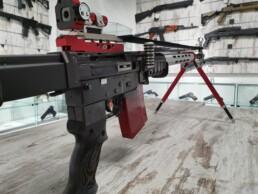 Carabine FASS 57 7.5x55 Compétition