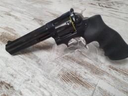 Revolver RUGER GP 100 .357 Magnum 6'' Blued