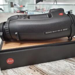 Jumelle Leica Geovid 8x42 HD-B 3000